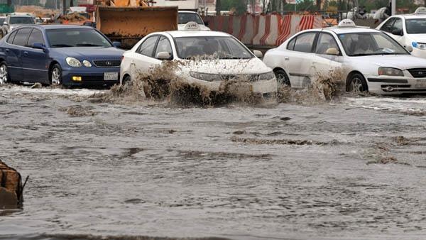 Το φθινόπωρο έφτασε και μαζί του ήρθαν και πάλι οι πλημμύρες και οι αποφράξεις